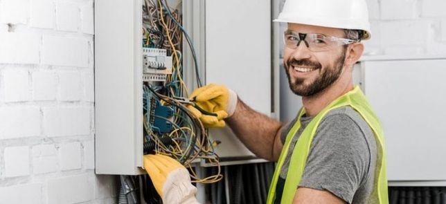 Execut instalatii electrice pentru locuine private