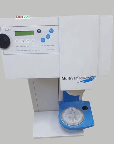 Vacumixer Degudent Multivac Made in Austria (Laborator Dentar)