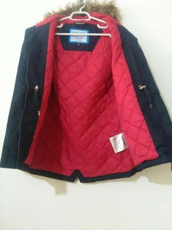 Geaca sport CandyCouture+TargetDry