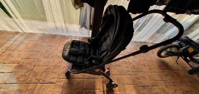 Carucior bebe 2 in 1 city tour lux baby jogger
