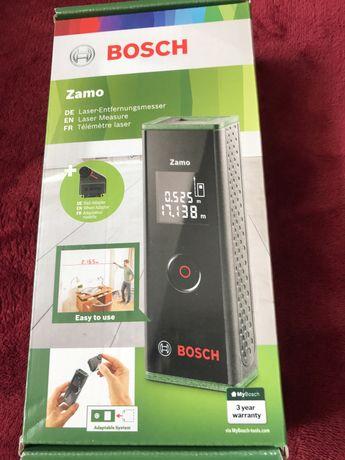 Telemetru laser Bosch Zamo