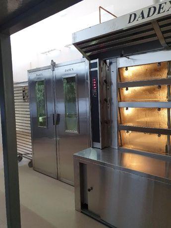 Vindem  -Afacere- brutarie noua si mag de prezentare in Timisoara