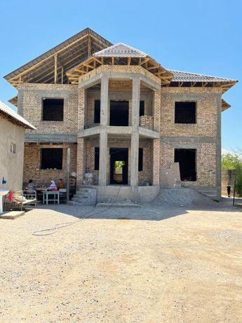 Срочно продается двух этажный дом !Близко к рынку Бекжан, Алаш