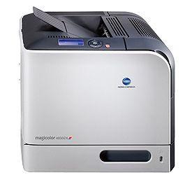 Принтер Konica Minolta Magicolor 4650 EN