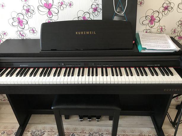 Фортепиано цифровое