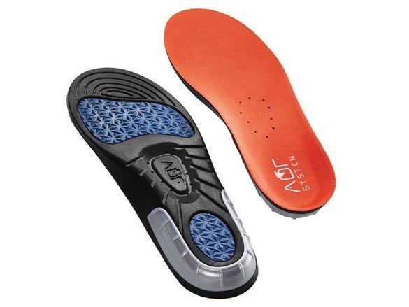 Ергономични / спортни стелки за обувки 2 бр.