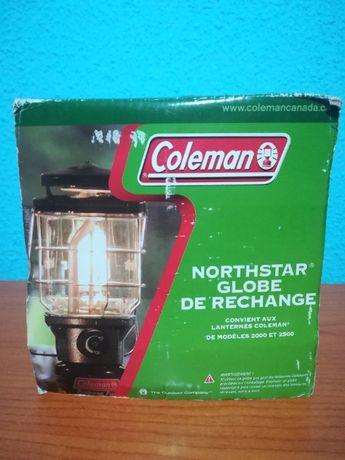 Glob Coleman pentru lanterna (Lampa) cu combustibil lichid