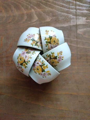 чашки с блюдцами (СССР)