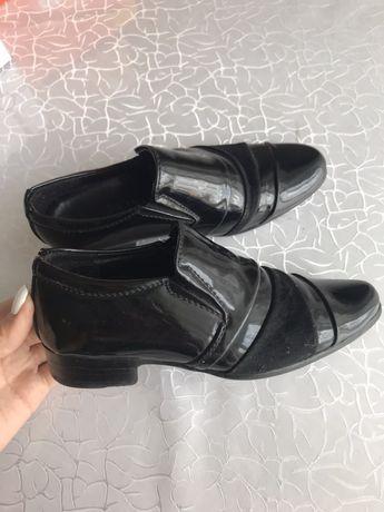 Туфли 28-29 размер