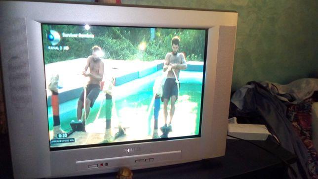 Televizor Philips diagonală 50 cm Defect
