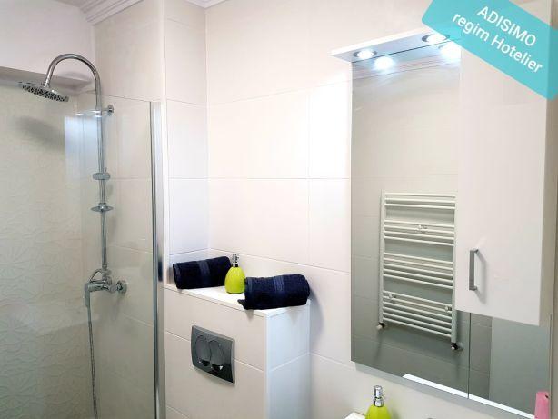apartament cu 2 camere in Regim Hoteli Nufaru Plazza Oradea