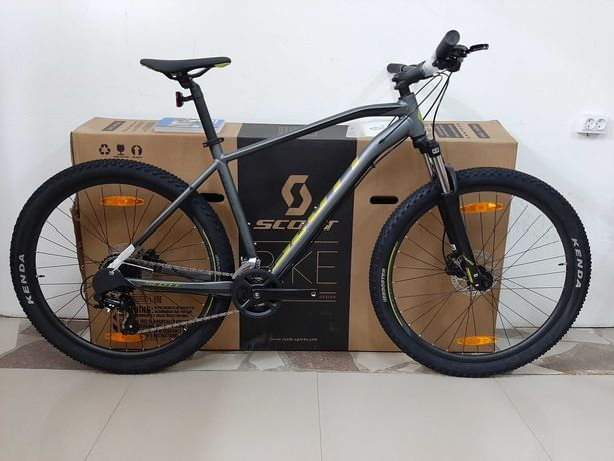 Велосипед Scott Aspect HD 27.5/29 в Кызылорде
