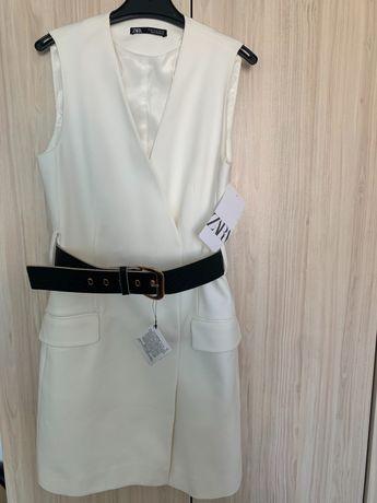 Нова рокля Zara - размер М