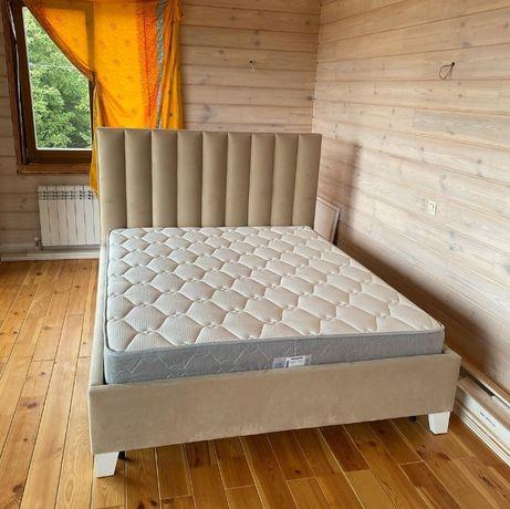 Кровать на Заказ от 159 990тг! ПУФИК в Подарок!