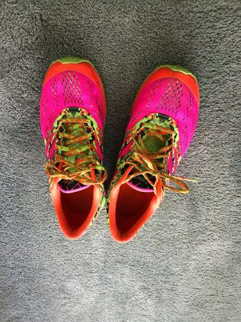 ASICS маратонки 41
