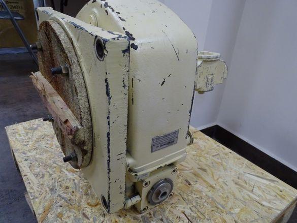 Хидравлична помпа ORSTA 100/125L TGL-1004.003