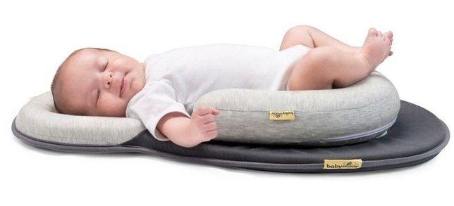 Babymoov Cosydream, suport poziţionare somn bebeluş + cadou