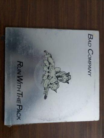 Виниловый диск Bad Company