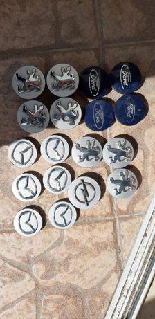 Капачки за алуминиеви джанти