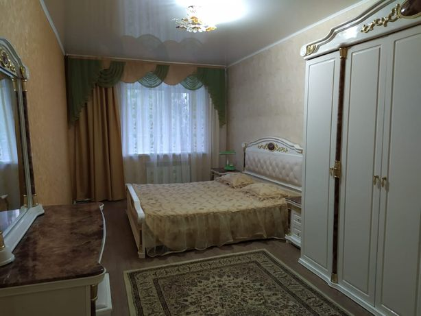Сдам 3-комнатную квартиру-дом недалеко от центра