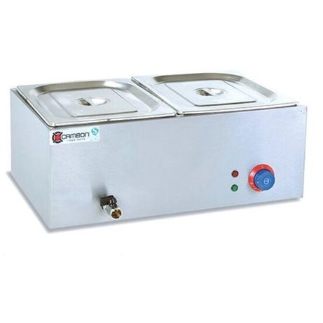Мармит электрический для горячих блюд на 2, 3, 4, 6 емкостей