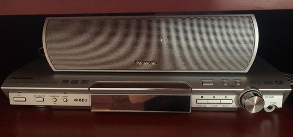 Система за домашно кино Panasonic
