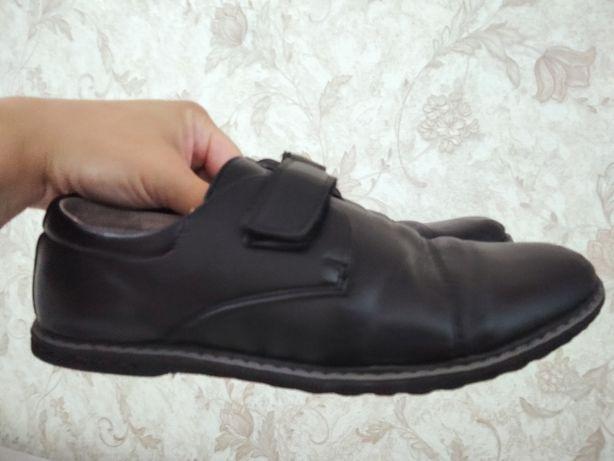 Отдам туфли на мальчика