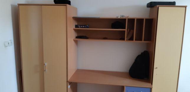 Детский шкаф 10мың