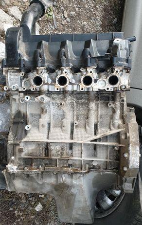 Двигател за мерцедес А160 бензин 2003г.
