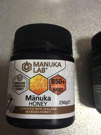 Miere Manuka factor 850+ originala