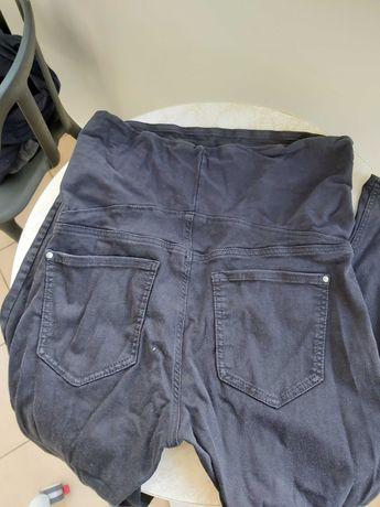 Jeans gravida H&m marimea 44 si cadou sutien alaptare marimea xl