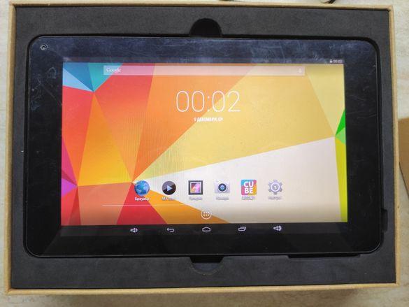 Таблет Cube iWork8 3G (intel inside) (windows and android)