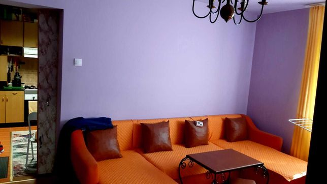 Apartament 3 cam, 63 mp, str. D. Cantemir parter!