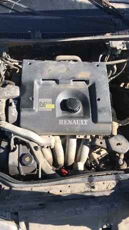Vand motor Renault Laguna N 2.0 16 valve