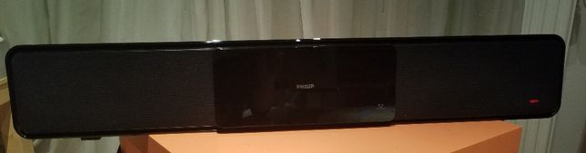 Sound Bar Philips cu Home theater HTS6120/12