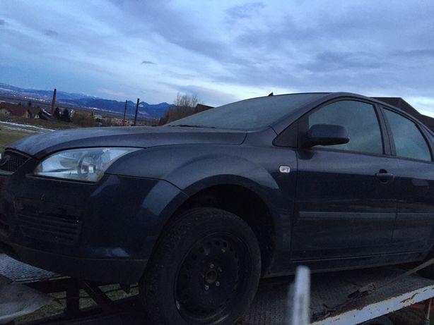 Uși/ușă Ford Focus 2 hatchback 2004-2009