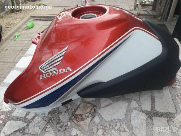 Honda cb 1000 08-16
