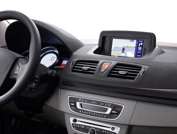 Harta Navigatie Renault Megane,Scenic,Laguna,Clio -TomTom ROMANIA 2020
