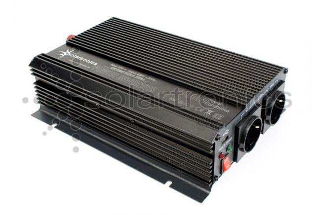 Invertor SolarTronics 12V, 1500W