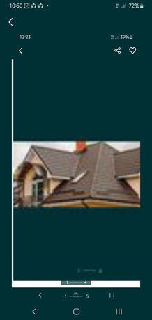 Кровля крыша замена шифер профнастил черепица и мелки ремонт