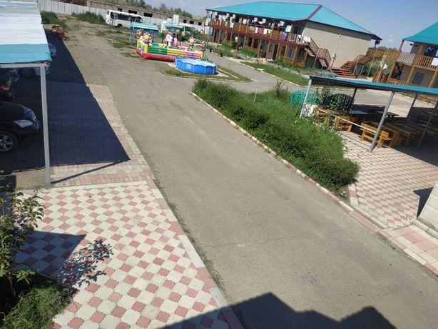 Продаю базу отдыха на озере Алаколь , Урджарский район