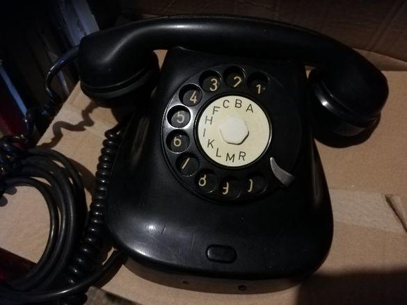телефон -1963 година -за декорация