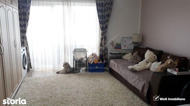 Apartament 3 camere, 75mp, garaj, decomandat zona Horea, imobil nou