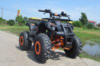 OFERTA ATV BMC 125cc Power-15Cp Rager Forest Casca Cadou
