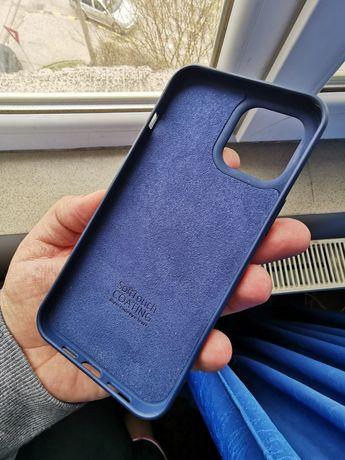 Husa Iphone 12 Pro Max..