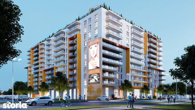 Piata Sudului-Apartament 3 camere Lux-Ansamblu Rezidential Nou