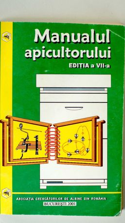 Manuale pentru apicultori