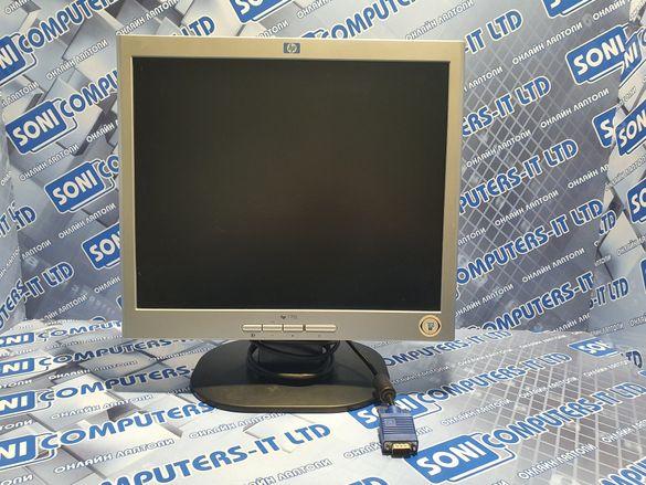 17инч. LCD Monitor HP Compaq LE1702 - 100бр в наличност ! Гаранцич