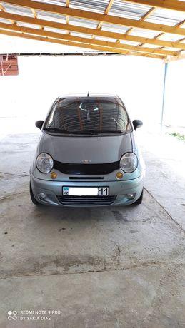Daewoo Matiz 2012г