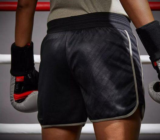 Șort kickboxing -box